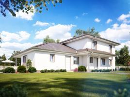 Zweifamilienhaus 130 Putz