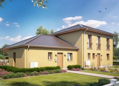 Zweifamilienhaus Zweifamilienhaus 130