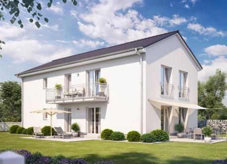 Zweifamilienhaus Zweifamilienhaus 490