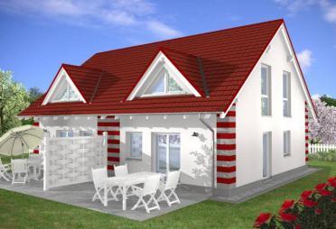 Zweifamilienhaus bauen zweifamilienh user mit grundriss for Zweifamilienhaus bilder
