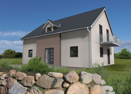 Zweifamilienhaus ca. 2 x 80-90 m², nach jetzt gültiger EnEV