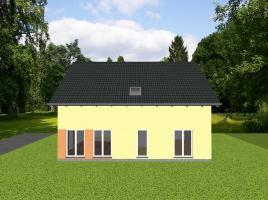 ...individuell geplant  ! - Klassisches Generationshaus - www.jk-traumhaus.de