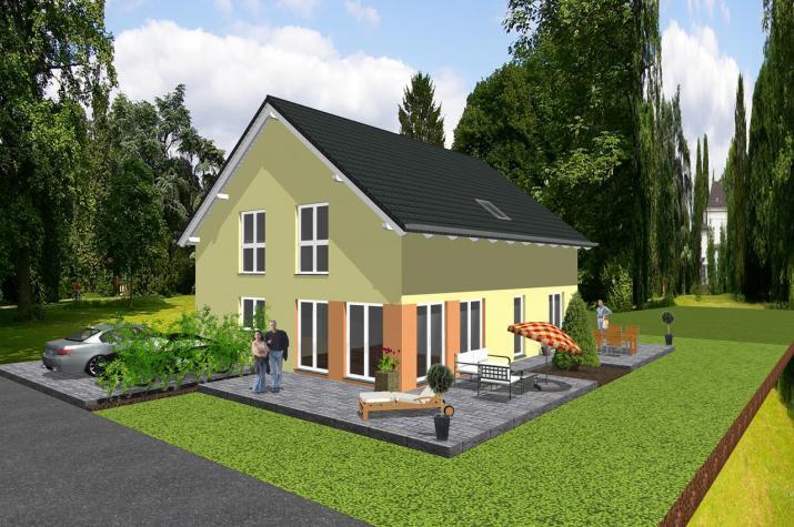 Jk Traumhaus ᐅ individuell geplant klassisches generationshaus jk