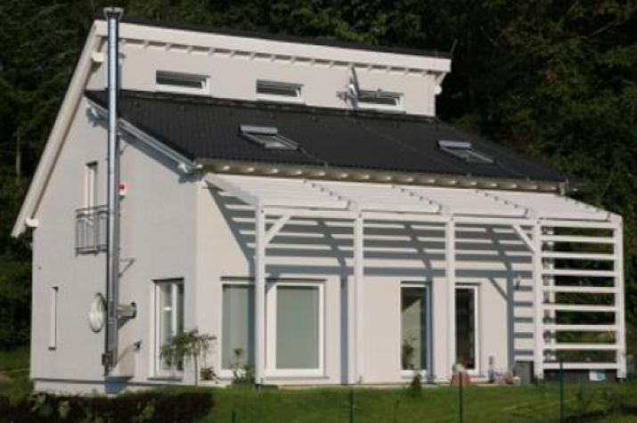 ...individuell geplant ! - Architektenhaus mit viel Licht und Sonne - www.jk-traumhaus.de -