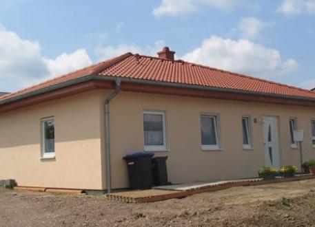 Bungalow mit walmdach bauen for Innenplanung haus