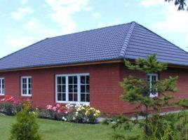 ...individuell geplant ! - Bungalow, offenes Wohnen auf einer Ebene - www.jk-traumhaus.de