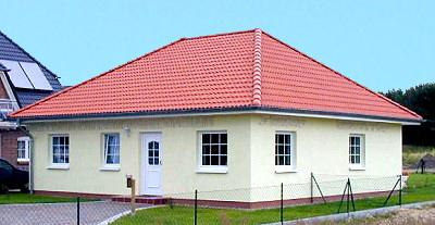 Individuell geplant bungalow die alternative for Alternative zum haus