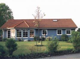 ...individuell geplant ! - Bungalow im nordischen Stil - www.jk-traumhaus.de