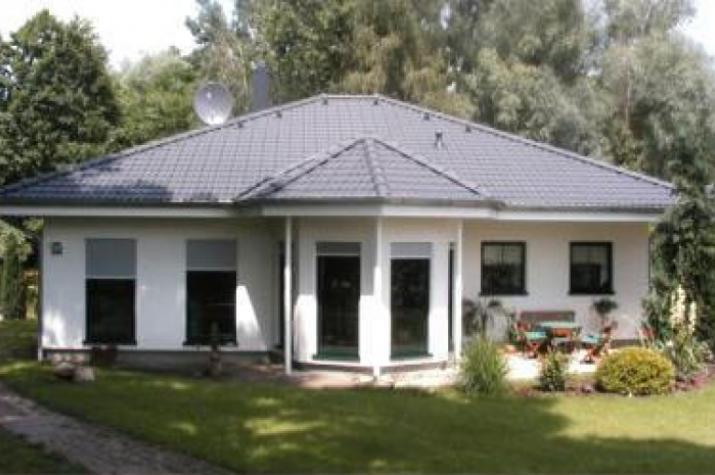 Traumhaus bungalow  ᐅ Bungalow als Fertighaus schlüsselfertig bauen Seite 2