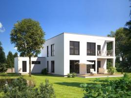 ...individuell geplant ! - Das Bauhaus für mehrere Generationen - www.jk-traumhaus.de