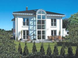 ...individuell geplant ! - Designer-Stadtvilla - www.jk-traumhaus.de
