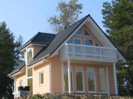 ...individuell geplant ! - Einfamilienhaus, Viel Licht durch viel Glas - www.jk-traumhaus.de