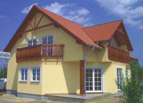 Landhaus ...individuell geplant ! - Einfamilienhaus, Wohnen nach Gutsherrenart - www.jk-traumhaus.de