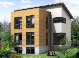 ...individuell geplant ! - Einfamilienhaus, geschickt kombiniert mit Pult- und Flachdach - www.jk-traumhaus.de