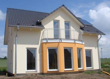 bis 200.000 € ...individuell geplant ! - Einfamilienhaus, modernes Wohnen mit optimaler Raumausnutzung - www.jk-traumhaus.de
