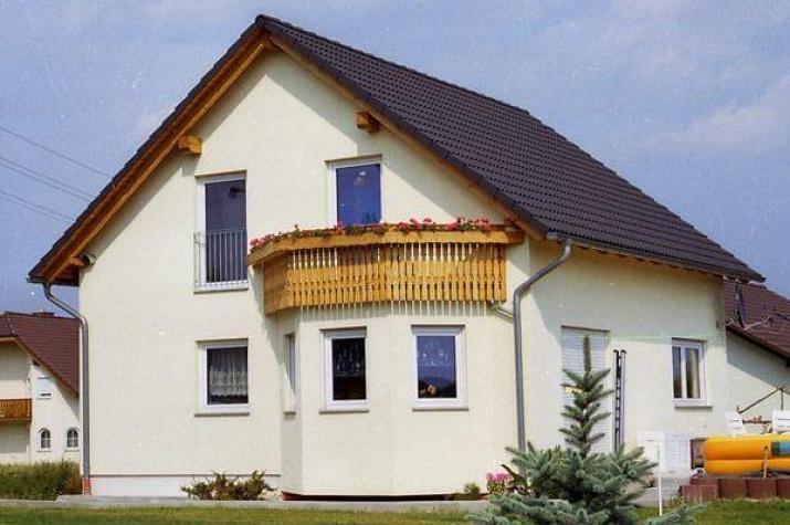 Jk Traumhaus ᐅ individuell geplant einfamilienhaus mit erker und balkon