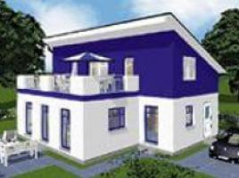 ...individuell geplant ! - Futuristisches Pultdachhaus mit idyllischer Dachterrasse - www.jk-traumhaus.de