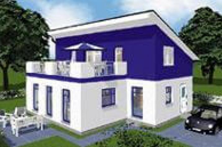 individuell geplant futuristisches pultdachhaus mit idyllischer dachterrasse. Black Bedroom Furniture Sets. Home Design Ideas