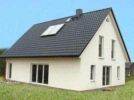 ...individuell geplant ! - Generationenhaus mit barrierefreier Einliegerwohnung - www.jk-traumhaus.de