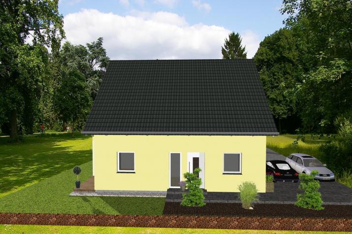 individuell geplant generationshaus im landhausstil jk traumhaus. Black Bedroom Furniture Sets. Home Design Ideas