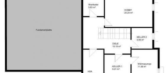 ᐅ ...individuell geplant ! - Großzügige Villa im Bauhausstil mit ...