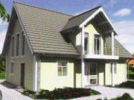 ...individuell geplant ! - Großzügiges Einfamilienhaus mit villenartigen Stilelementen - www.jk-traumhaus.de