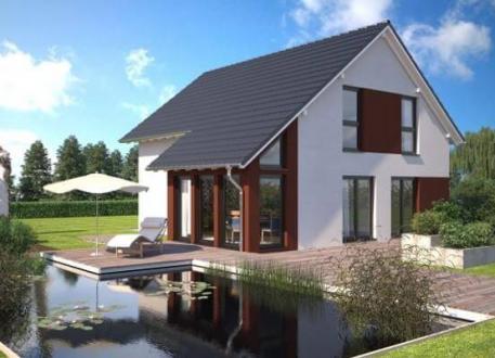 bis 200.000 € ...individuell geplant ! - Harmonie und Anspruch für die Familie - www.jk-traumhaus.de