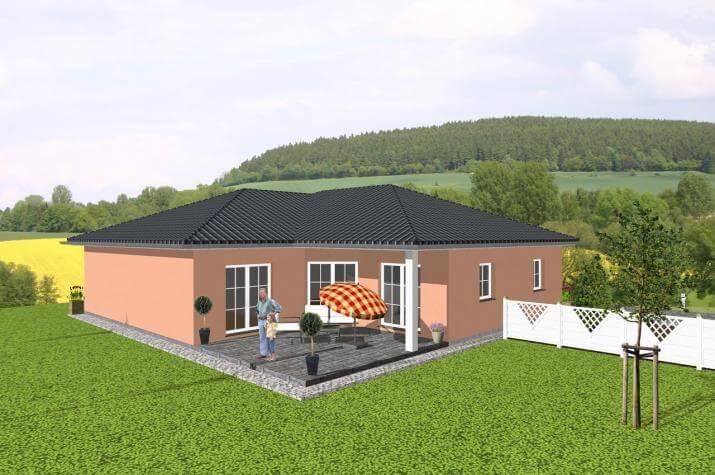 Jk Traumhaus ᐅ individuell geplant hübscher winkelbungalow jk