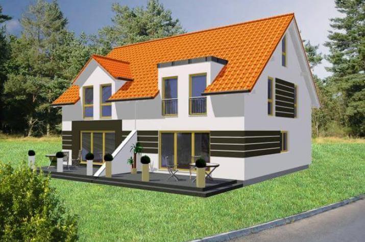 individuell geplant klassiker f r zwei oder mehr dezent aufgewertet. Black Bedroom Furniture Sets. Home Design Ideas