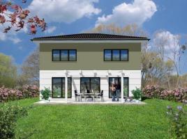 ...individuell geplant ! - Klassische Stadtvilla mit modernen Elementen - www.jk-traumhaus.de