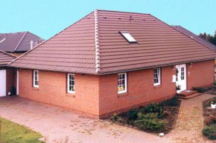 Traumhaus bungalow  ᐅ ...individuell geplant ! - Klassischer Bungalow - www.jk ...