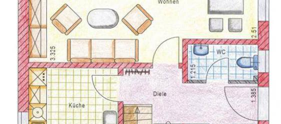 Individuell geplant kompaktes einfamilienhaus for Grundriss traumhaus