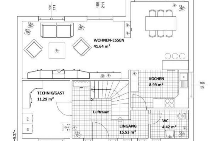 ᐅ ...individuell geplant ! - Markante Bauhausvilla - Wohnen in ...