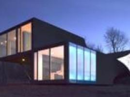 ...individuell geplant ! - Markantes Bauhaus aus drei kubischen Baukörpern - www.jk-traumhaus.de
