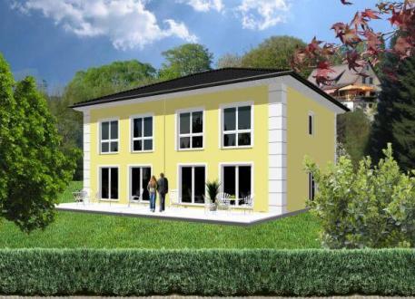 Holzhaus ...individuell geplant ! - Mediterranes Flair und stilvolles Wohngefühl für zwei - www.jk-traumhaus.de