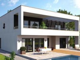 ...individuell geplant ! - Mehr draußen als drinnen - das Freiluft-Bauhaus - www.jk-traumhaus.de
