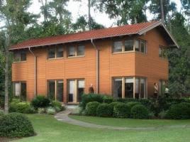 ...individuell geplant ! - Modernes Einfamilienhaus mit weitläufiger Raumaufteilung - www.jk-traumhaus.de