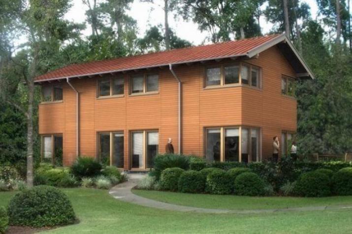 Individuell geplant modernes einfamilienhaus mit for Modernes haus raumaufteilung