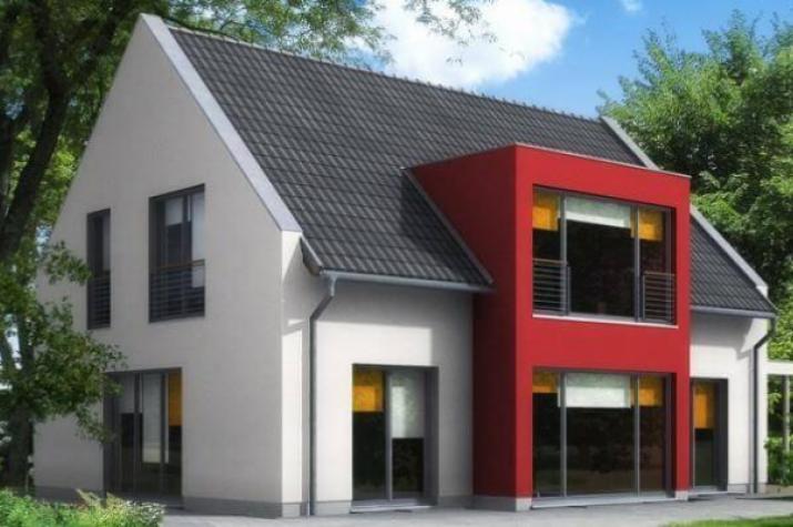 Jk Traumhaus ᐅ individuell geplant modernes einfamilienhaus mit