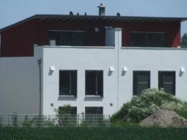 ...individuell geplant ! - Pultdach-Doppelhaus mit Dachterrasse - moderne Architektur mal zwei - www.jk-traumhaus.de