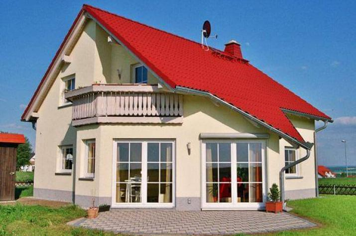 ...individuell geplant ! - Repräsentative Architektur zum bezahlbaren Preis - www.jk-traumhaus.de - vorschau