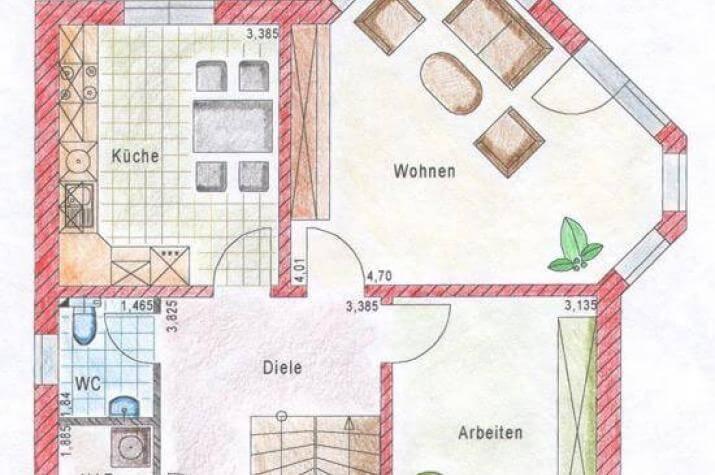 Jk Traumhaus Erfahrungen ᐅ individuell geplant repräsentative architektur zum