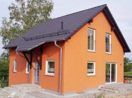...individuell geplant ! - Schlichte Architektur - viele Detaillösungen möglich - www.jk-traumhaus.de