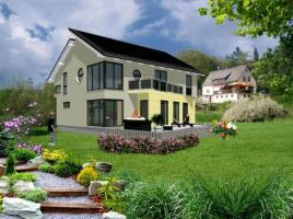 ...individuell geplant ! - Schräge Architektur unter versetztem Pultdach - www.jk-traumhaus.de