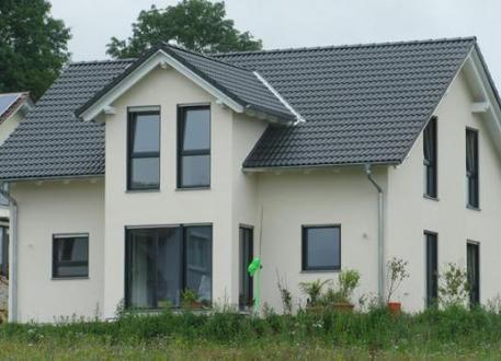 ...individuell geplant ! - Trendiges Eigenheim mit innovativem Raumkonzept - www.jk-traumhaus.de