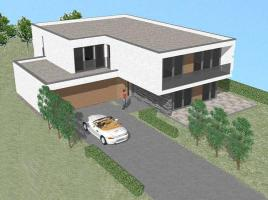 ...individuell geplant ! - Unendlich viel Platz mit Bauhausambiente - www.jk-traumhaus.de