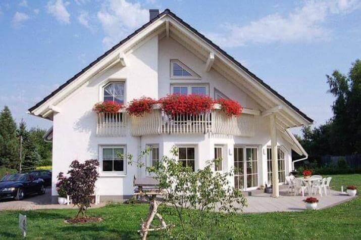 individuell geplant weitl ufiges wohnen mit wintergarten charakter. Black Bedroom Furniture Sets. Home Design Ideas