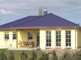 ...individuell geplant ! - Winkelbungalow - viele Zimmer - symetrische Bauweise - überdachte Terrasse - www.jk-traumhaus.de