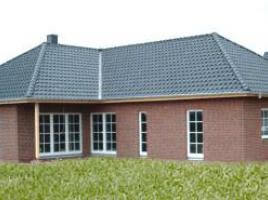 ...individuell geplant ! - Winkelbungalow 118 m² - www.jk-traumhaus.de