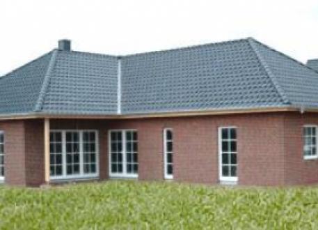 ...individuell geplant ! - Winkelbungalow 118 m² - www.jk-traumhaus.de